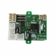 MJX F46 Spare Part 11 Receiver Board