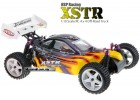 HSP XSTR Off-Road EP RC Buggy (1/10 Scale) - RTR