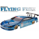 HSP Flying Fish On-Road EP RC Car  (1/10 Scale) - RTR