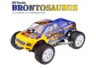 HSP Brontosaurus Off-Road EP RC Monster Truck (1/10 Scale) - RTR