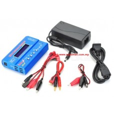IMAX B6 Fast Balance Charger Discharger 1-6 Cells with AC Adaptor