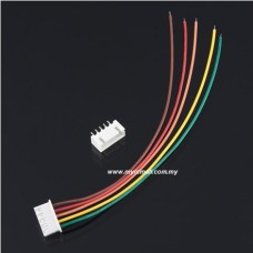4S1P 14.8v XH Plug Balance Cable with Connector for RC Lipo Battery