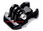 GoPro SJCam XiaoYi Sports Camera Quick Release Housing Buckle Clip Mount Hook Base