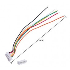 6S1P 22.2V XH Plug Balance Cable with Connector for RC Lipo Battery