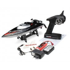 FeiLun FT012 2.4G Brushless Motor RC Racing Boat - RTR