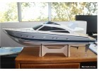 Thunder Tiger Atlantic Brushless OBL 2.4G Water Cooled Yacht - ARTR