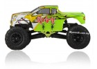 HSP 94480 2.4G 1/24 RC Off-road Mini Climber Rock Crawler Pangolin