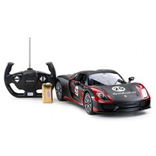 Rastar 1/14 Porsche 918 Spyder Electric Series RC Racing Car