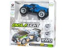 Wltoys A999 1/24 Scale Onslaught High Speed RC Monster Truck 2.4ghz RTR