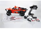 Wltoys K959 1:12 Size 2WD High Speed Electric Off-road RC Racing Truck - RTR