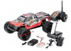 Wltoys L969 Terminator 2.4G 1:12 Scale Off Road RC Monster Truck RTR