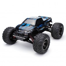 Supersonic 9115 S911 1/12 2.4GHz 2WD Brushed RC Monster Truck RTR