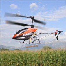 Double Horse 9053 26 Inches 3.5 Channel Outdoor RC Helicopter - RTF
