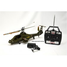 FeiLun E1003 Hunting Sky Commanche 4CH 2.4G Scale RC Helicopter RTF