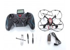 JJRC DFD F180 4CH 6-Axis 2.4G Mini RC Quadcopter RTF