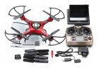 JJRC H8D 5.8G Real FPV Headless Mode RC Quadcopter 2MP Camera RTF
