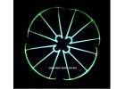 Syma X5C X5SC X5SW Spare Part 16 Glow in Dark Protection Guard