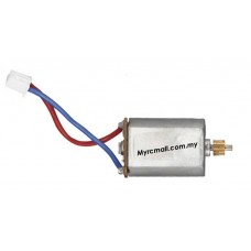 Syma X8C X8W X8HC X8HW Spare Part 01 Motor Red Blue Wires