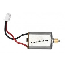 Syma X8C X8W X8HC X8HW Spare Part 02 Motor Red Black Wires