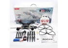 SYMA X8W WiFi FPV Headless Mode 2.4G RC Quadcopter with HD 720p Camera