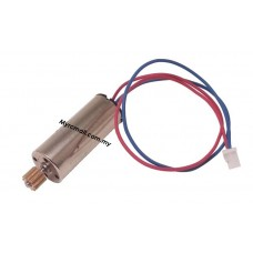Wltoys V636 Spare Part 01 Motor (Red/Blue Wires)