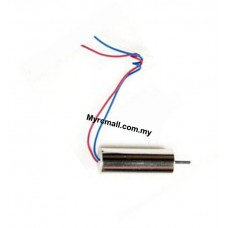 Yike YK016 Predator Spare Part 01 Motor Red Blue Wires