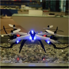 Yizhan Tarantula X6 2.4G 4CH RC Quadcopter Hyper IOC UFO with 720p 2MP Camera