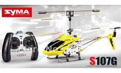 Syma S107g Spare Parts