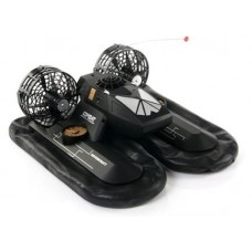 ZL 6653 6CH Large Size Radio Control RC Hovercraft Boat (Black) - RTR