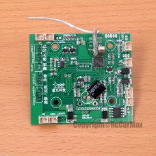 WLtoys V262 V333 V353 Spare Part 08 Receiver Board Camera Version