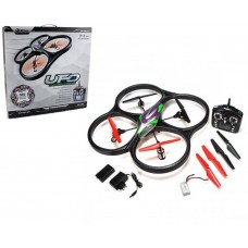 WLtoys V262 2.4G 4CH Big Size RC Quadcopter Ready to Fly Set RTF