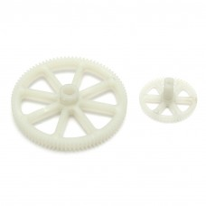 WLtoys V912 Spare Part 01 Main Gear & Tail Gear Set