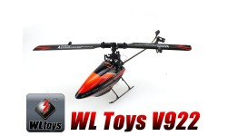 Wltoys V922 Spare Parts